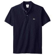 L1212-00-166 [ポロシャツ Marine サイズ4 LACOSTE]