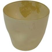フリーカップS1P 古代金箔漆白