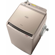 BW-DV100C N [ビートウォッシュ タテ型洗濯乾燥機 (10kg) シャンパン]