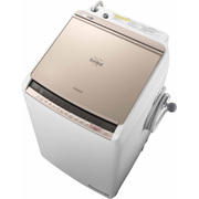 BW-DV80C N [ビートウォッシュ タテ型洗濯乾燥機 (8kg) シャンパン]