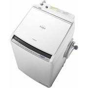 BW-DV80C W [ビートウォッシュ タテ型洗濯乾燥機 (8kg) ホワイト]