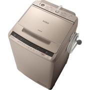 BW-V100C N [ビートウォッシュ 全自動洗濯機 (10kg) シャンパン]