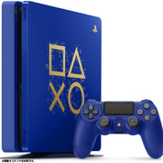 PlayStation 4 Days of Play Limited Edition [CUH-2100ABZN]