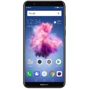 nova lite 2 BLACK [Android8.0搭載 5.65インチ液晶 ダブルレンズカメラ搭載 SIMフリースマートフォン ブラック]