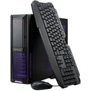 PCMI87G16W1H18E [デスクトップパソコン Windows 10/Core i7-8700/GTX1060/メモリ8GB/SSD240GB/HDD1TB/ヨドバシカメラオリジナルモデル]