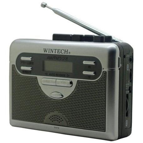 PCT-11R2 [ラジオ付テープレコーダー]