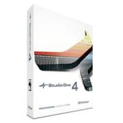Studio One 4 Professional 日本語版(ボックス) [Windows&Macソフト]