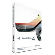 Studio One 4 Crossgrade 日本語版(ボックス) [Windows&Macソフト]