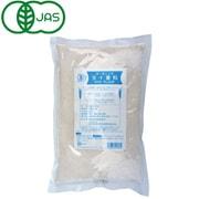 有機ライ麦粉 (アメリカ産) 500g