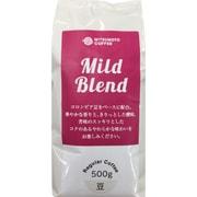 MMC マイルドブレンド 豆 500g