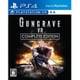 GUNGRAVE VR COMPLETE EDITION(ガングレイヴ ブイアール コンプリートエディション) [PS4ソフト]