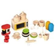 9406 [木製玩具 キッチン&テーブルウェアアクセサリー 3歳~]