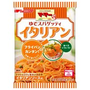 マ・マー ゆでスパゲッティ イタリアン 168.5g