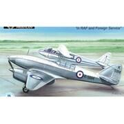 KPM0101 [デ・ハビランド DH.88 コメット 軍用機 1/72 エアクラフトシリーズ]