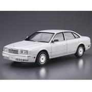 ザモデルカー89 [ニッサン G50 プレジデントJ's/インフィニティQ45 '89 1/24 ザ★モデルカーシリーズ No.89]