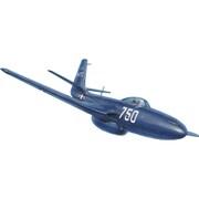 SH72297 [米・マクダネルFH-1ファントム艦上戦闘機・展示チーム&トレーナー 1/72 エアクラフトシリーズ]