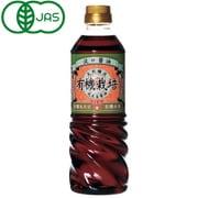 有機うすくち醤油 720mL