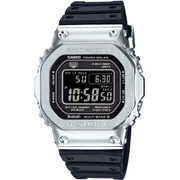 GMW-B5000-1JF [フルメタルケース Bluetooth対応  プラバンド 電波ソーラー腕時計]