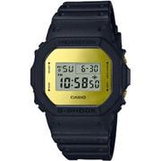 DW-5600BBMB-1JF [CLEAN BLACK&GOLD 5600 美錠IP 腕時計]