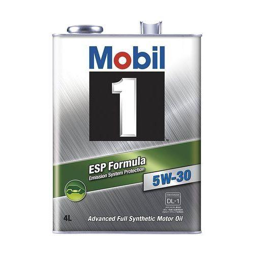 EM4117377 [モービル1 ESPF 5W30 4L 高性能合成オイル]
