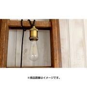 JE-BLY01 [フィラメントLED電球 E26 電球色]