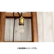 JE-BLY02 [フィラメントLED電球 E26 電球色]