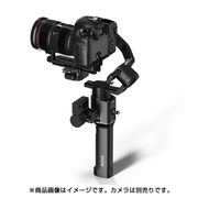 RS1 Ronin-S [一眼レフ/ミラーレスカメラ用 片手持ちカメラジンバル]