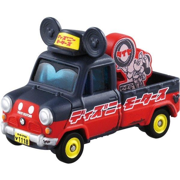 ディズニーモータース DM-03 ソラッタ ミッキーマウス [3歳~]