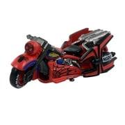 マーベル チューン Evo. 3.0 ロードエンペラー VXカスタム スパイダーマン