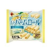 ミニバームロール塩レモンクリーム 139g