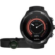 SUUNTO 9 G1 BARO HR BLACK SS050089000 ブラック [スマートウォッチ]