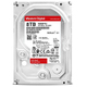 WD80EFAX [WD Red NAS Storage SATA6G接続ハードディスク 8TB]