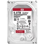 WD6003FFBX [WD Red Pro NAS Storage SATA6G接続ハードディスク 6TB]