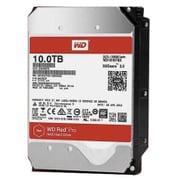 WD101KFBX [WD Red Pro NAS Storage SATA6G接続ハードディスク 10TB]