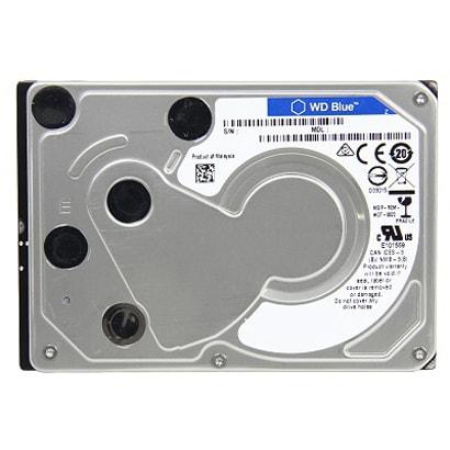 WD30NPZZ [WD Blue SATA6G接続 2.5型 ハードディスク 3TB]