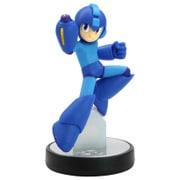 amiibo ロックマン(ロックマンシリーズ) [Wii U/New3DS/New3DSLL ゲーム連動キャラクターフィギュア]