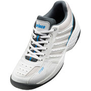 DPS615 203 [テニスシューズ(オールコート用) 25.0cm ホワイト/グレー]