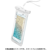VOYAGER18JPW [VOYAGER 防水スマートフォンケース WH]