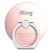 UMS-IR07IMCRG [iRing Circle ローズゴールド]