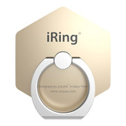 UMS-IR08IMHGO [iRing Hex ゴールド]
