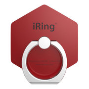 UMS-IR08IMHRD [iRing Hex レッド]