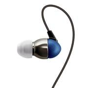 Co-Donguri Balance 2.5 Indigo(インディゴ) [2.5mmバランスプラグ専用モデル ハイレゾ対応イヤホン]