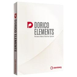DORICO EL 通常版 [パソコンソフト]