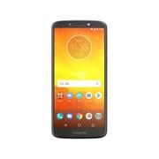 PACH0011JP [Moto E5 Android 8.0搭載 メインメモリ2GB 内部ストレージ16GB SIMフリースマートフォン フラッシュグレー]