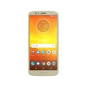 PACH0014JP [Moto E5 Android 8.0搭載 メインメモリ2GB 内部ストレージ16GB SIMフリースマートフォン ファインゴールド]