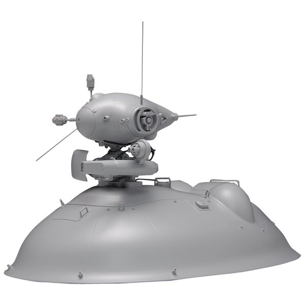 MK-054 [1/20 SK362 オスカル 初期型 マシーネンクリーガーシリーズ]