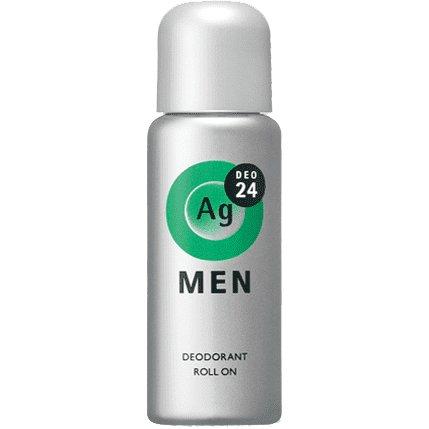 AG メンズデオドラントロールオン(CT) [60mL]