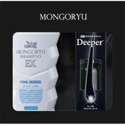 モンゴ流 クールデイタムBOX