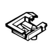 AXW2192-7GH0 [洗濯乾燥機用 柔軟剤ケース(洗剤入れフタ)]
