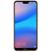 HUAWEI P20 lite Sakura Pink [Android 8.0搭載 5.84インチ液晶 ダブルレンズカメラ搭載 SIMフリースマートフォン サクラピンク]